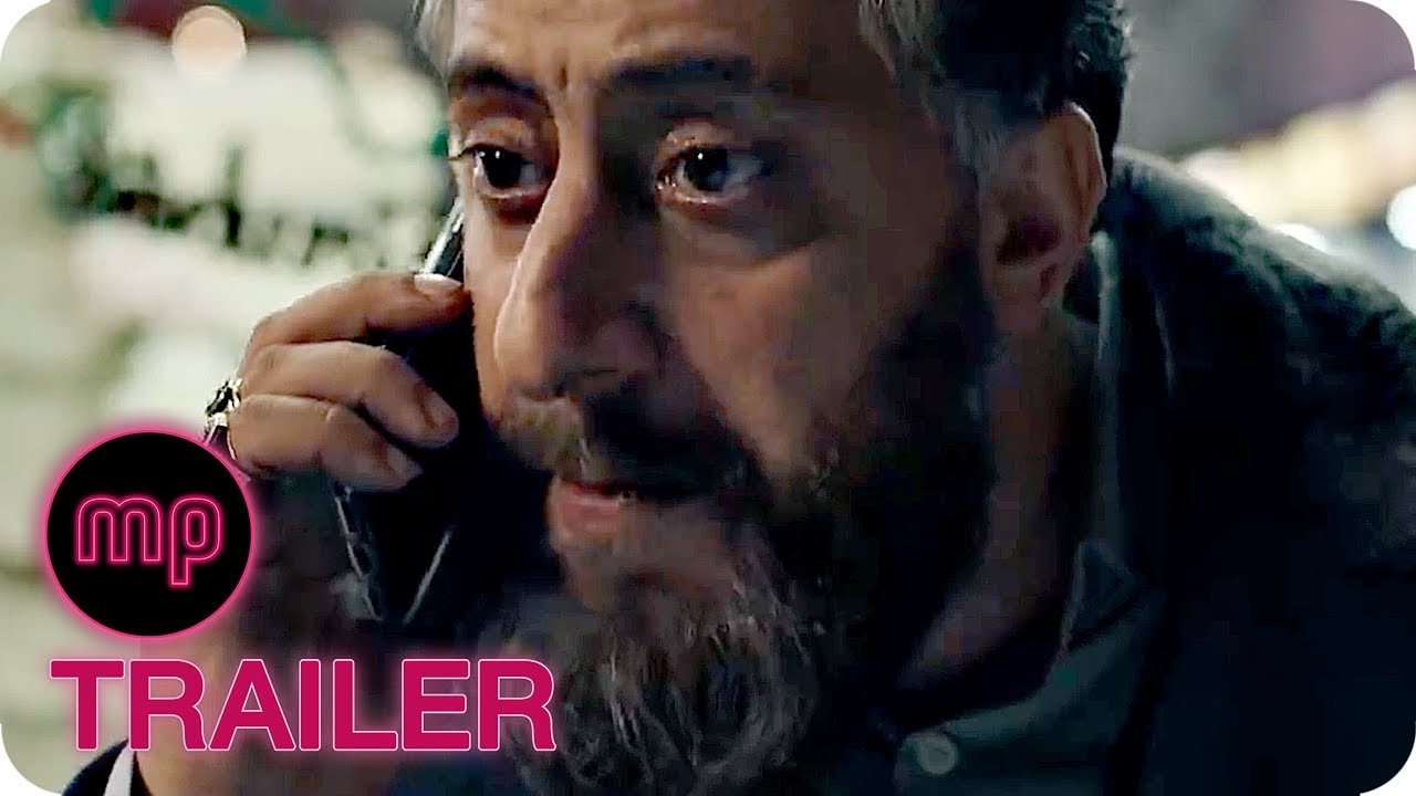 4 Blocks Staffel 2 Trailer 2018 Youtube