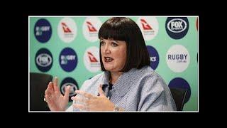 Rugby Australia Boss Raelene Castle Says Israel Folau Saga Is Hurting The Sport