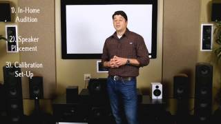 Five Common Home Theater Mistakes