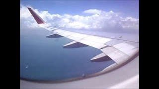 Video flight experience and flight review Airasia Ak 711 From Kuala lumpur to Singapore download MP3, 3GP, MP4, WEBM, AVI, FLV Agustus 2018