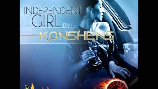 Konshens 2014 - Know Fi Wine|Overdrive Riddim|JA Prod|Independent Girl|Mar|@YoungNotnice @Japromusic