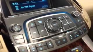 2011 Buick LaCrosse 4dr Sdn CXL FWD | Sweeney Buick GMC