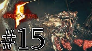 Resident Evil 5 - Chapter 5-1