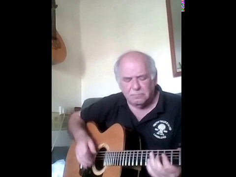 Never going home .practice .cover Lindsey Buckingham