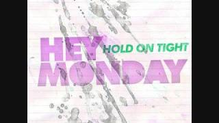 "HEY MONDAY: ""Obvious"""