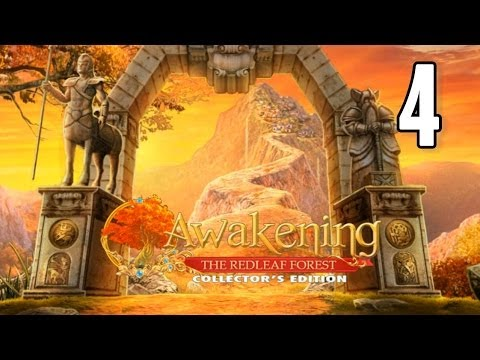 Awakening 6: The Redleaf Forest CE [04] w/YourGibs - REBUILD FRIENDSHIP BRIDGE TO DWARVES
