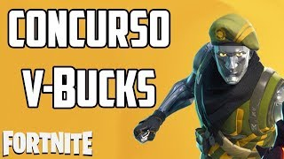 HOW TO WIN 50000 V-BUCKS IN THE NEW FORTNITE MODE!