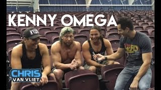 Baixar Kenny Omega & The Young Bucks: WWE Cease and Desist Letters, Omega vs Jericho, The Elite, more