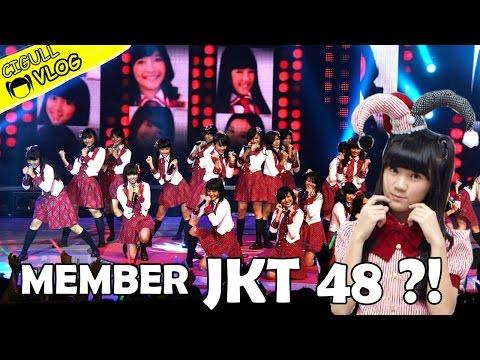 KEMBALI JADI MEMBER JKT48 ?!
