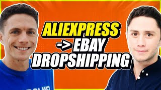 Aliexpress to eBay Dropshipping | 3 Things to Look Out For!