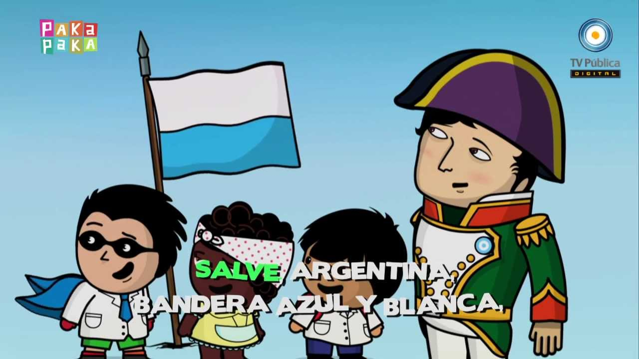 Zamba canciones salve argentina youtube for El asombroso espectaculo zamba