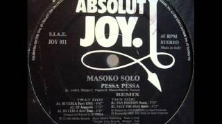 masoko solo  - pessa pessa -A1-dr  dj cerla (party remix)