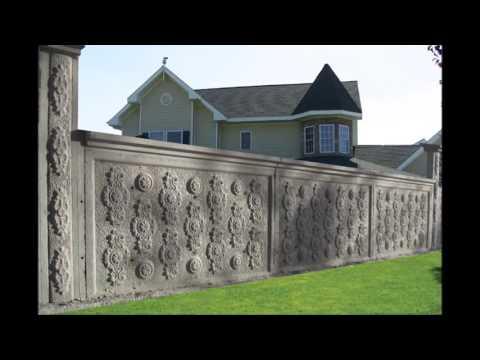 Ömeroğlu Bahçe Duvar