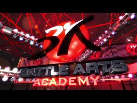 BATTLE ARTS - Full Show - April 15, 2017
