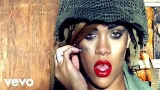Download Rihanna - Hard (Official Music Video) ft. Jeezy