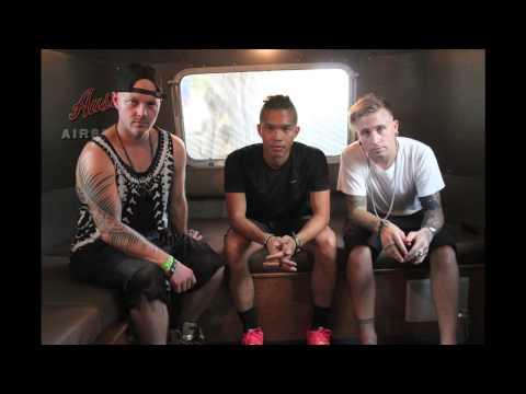Austin City Limits Interview: The Glitch Mob