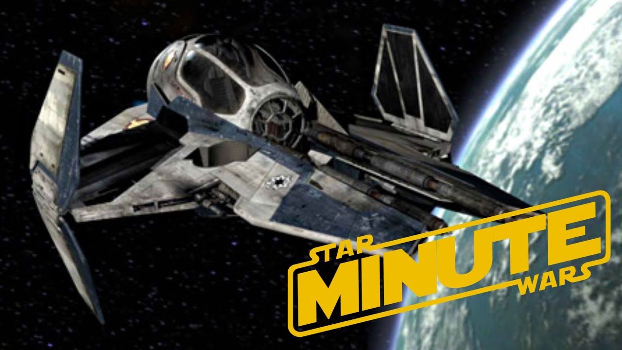 eta 2 actis class jedi interceptor legends star wars minute