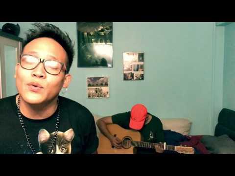 Girlfriend - N'Sync (Acoustic Cover)