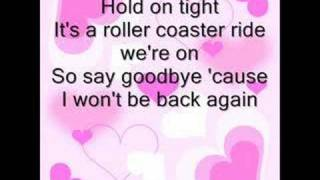 jonas brothers-goodnight and goodbye + lyrics