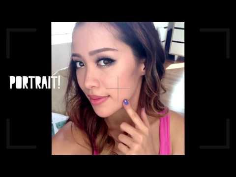 """Cách pose hình """"tự sướng"""" thật đẹp - Michelle Phan"""
