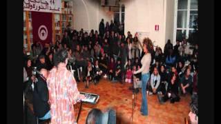 M'Barka ben Taleb   14 Gennaio festa tunisina
