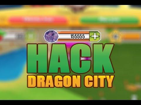 Hacker de joias no Dragon City (p/ PC e celular Android 4.4.4)