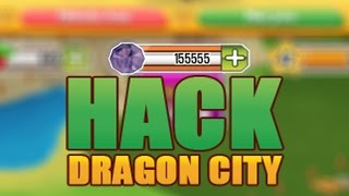 Hacker de joias no Dragon City (p/ PC e celular Android 4.4.4)