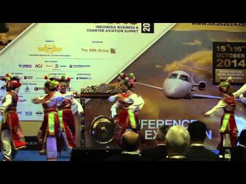 IBCAS 2014 - Business Jet Exhibition & Conference