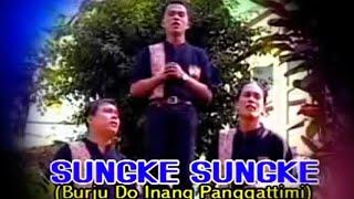 Trio Santana - Sungke Sungke ( Official Music Video )