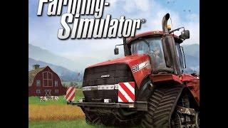 КАРТА HARDWORKING V.3 ДЛЯ FARMING SIMULATOR 15 (MULTIPLAYER)
