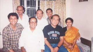 Ustad Kirit Khan Hem Lalit Part 1