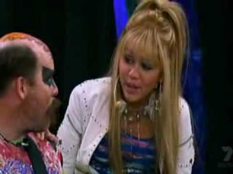 Hannah Montana - Rockstar ft. Onkel Earl