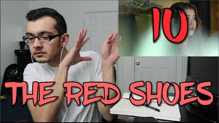 IU(아이유) - The Red Shoes (분홍신) M/V Reaction