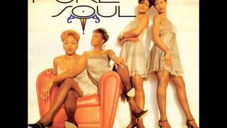Pure Soul - Baby I