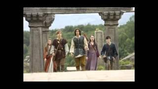 Narnia Prince Caspian Theme- Vivian Juke fazendo Cover