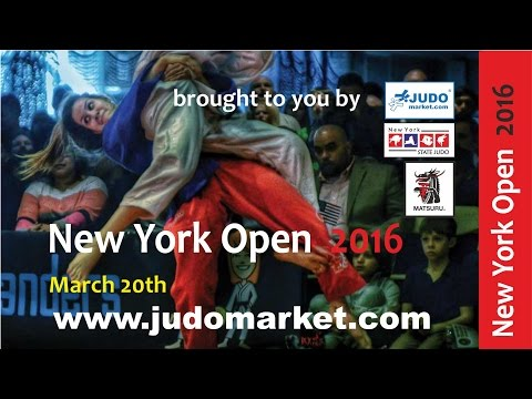 New York Open 2016 Live Stream