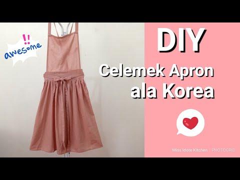diy-celemek-apron-cantik-ala-korea-dan-membuat-bihun-goreng-enak-super-cepat