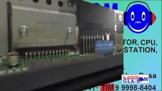 TOCA CD PIONEER DEH1580UB acionando proteção AMPER ERRO.