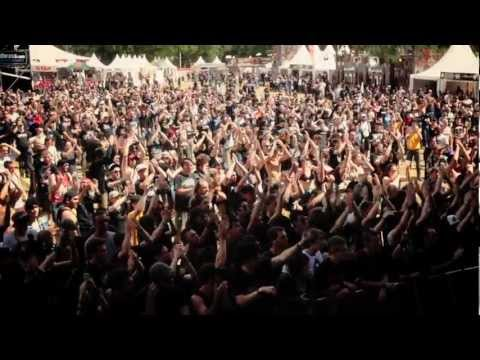 Do Or Die  Hellfest HD 2012