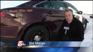 MN State Patrol Winter Driving Tips
