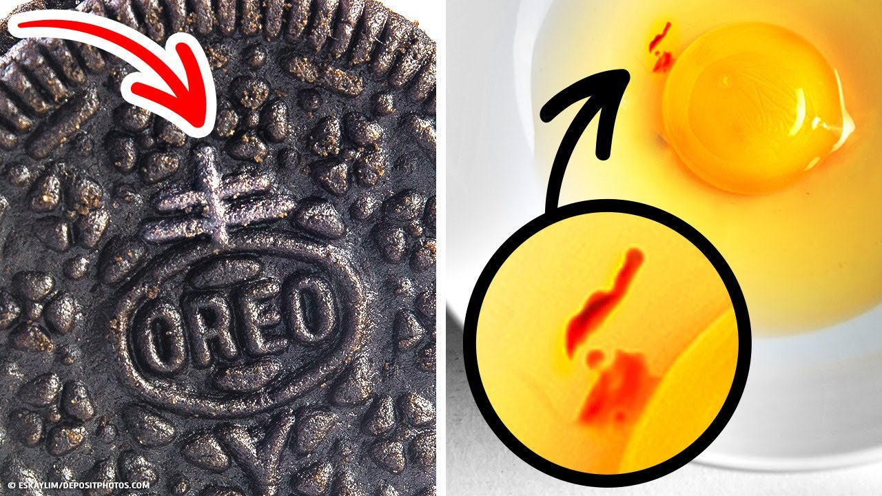 33 Everyday Objects Have Secrets But You've Failed to Pay Attention to