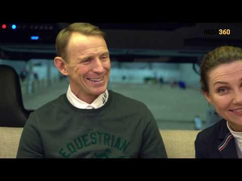 Vlog² 12 Intervjuet med selveste, Peder Fredricson