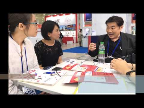 Seoul International Book Fair 2017