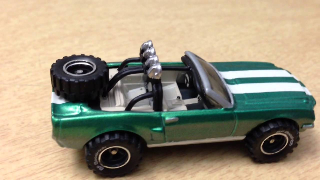 Custom Hot Wheels By Gooberspad Fast And Loud Gas Monkey