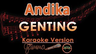 Andika Kangen Band Genting MP3