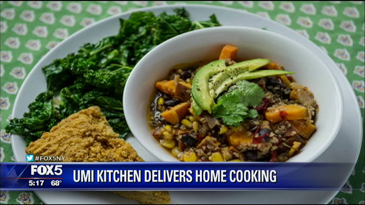 Umi Kitchen  YouTube