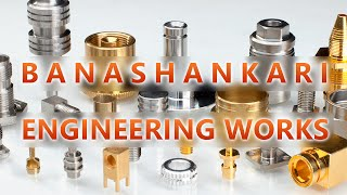 Turning Components, Tool Room Die And Milling Works At Mahadevapura In Bengaluru
