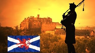 Pipes & Drums Royal Scots Dragoon Guards ~ Campbeltown Loch.
