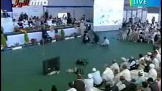 Khilafat Centenary Jalsa UK 2008 - Second Day Address - 5/11