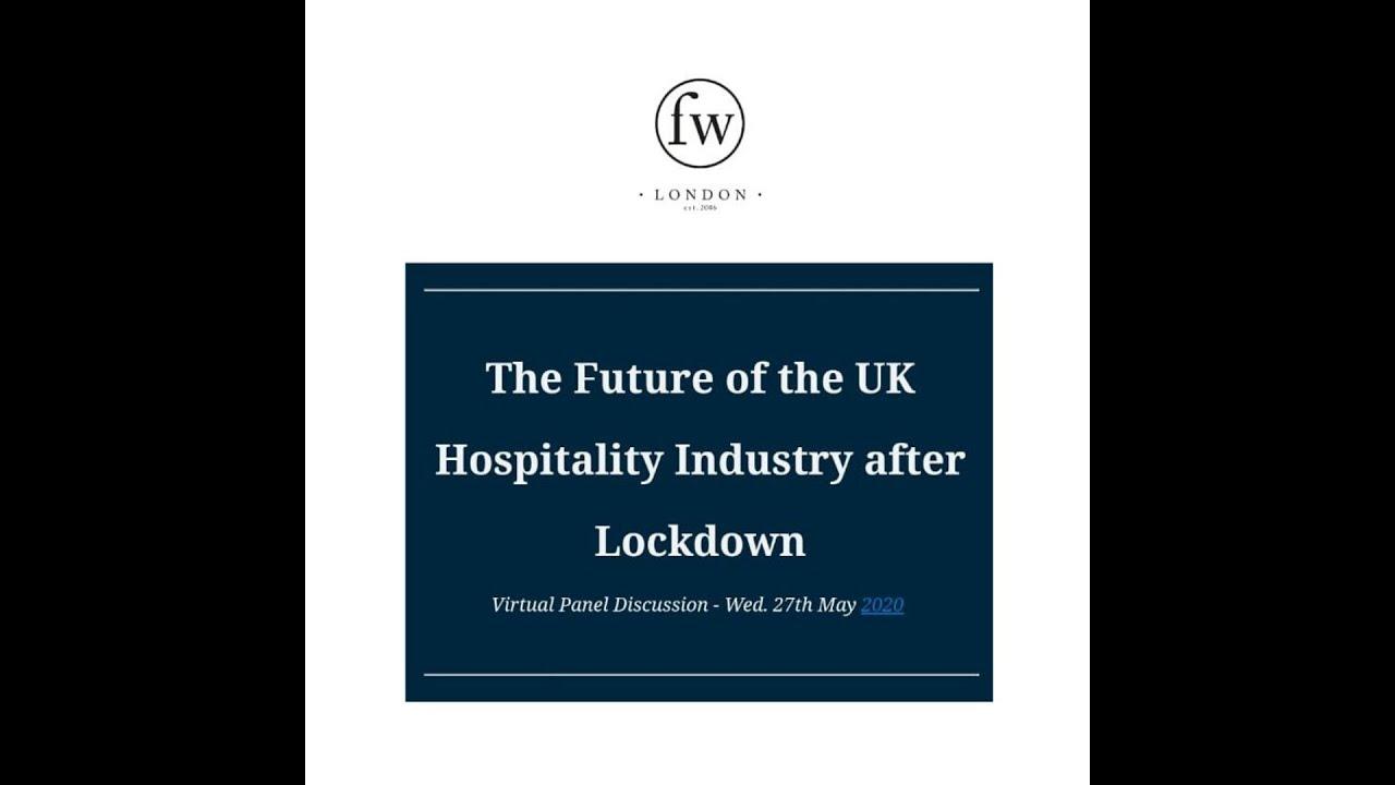 Dissertation uk hotel industry